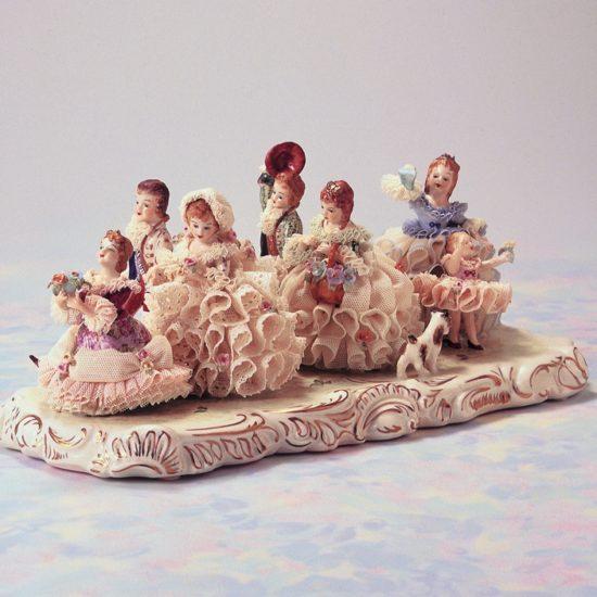 Irish Wedding Gifts From Ireland: Bride & Groom